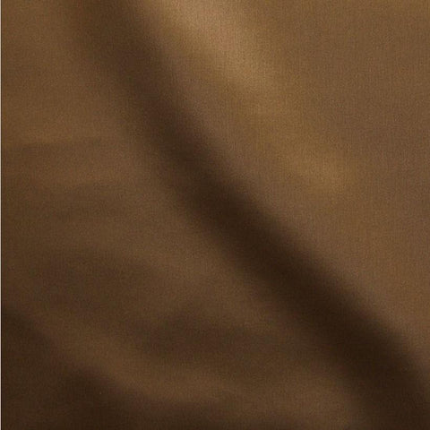 Momentum Icon Patina Solid Vinyl Brown Upholstery Fabric