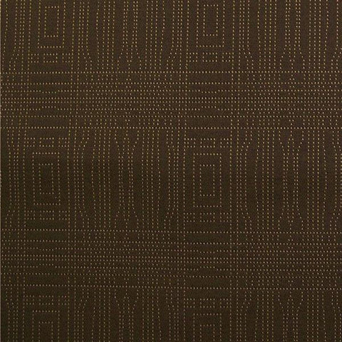 Momentum Infusion Tapenade Brown Pin Dot Crypton Upholstery Fabric