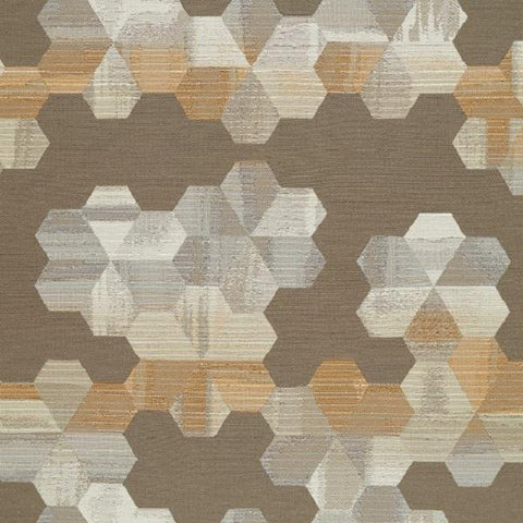Designtex Ink Terrain Brown Upholstery Fabric 3773-101 Toto Fabrics Online