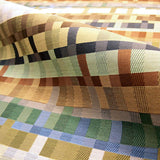 Momentum Textiles Upholstery Fabric Digital Geometric Interim Outlook