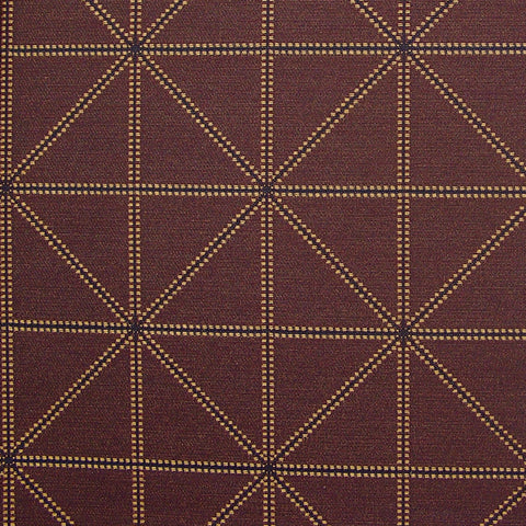 Arc-Com Fabrics Upholstery Intersect Amethyst Toto Fabrics Online
