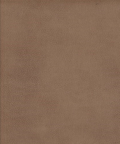 Upholstery Fabric Leather Grain Jayce Mocha Toto Fabrics