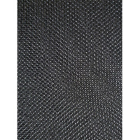Upholstery Fabric Black Tweed Jute Ebony Toto Fabrics