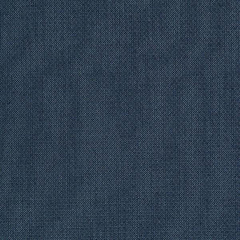 Mayer Key Largo Ultramarine Solid Blue Upholstery Vinyl