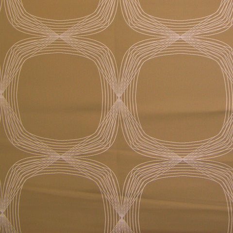 Upholstery Fabric Geometric Lines Kinetic Sand Toto Fabrics