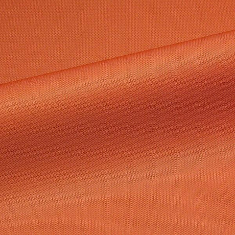 CF Stinson Kusari Sunset Orange Upholstery Vinyl