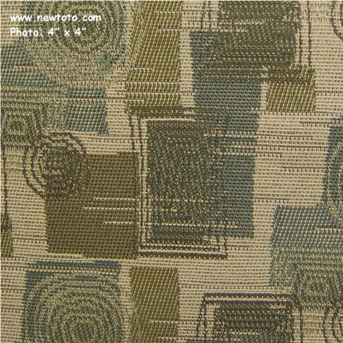 CF Stinson Labyrinth Abstract Upholstery Fabric