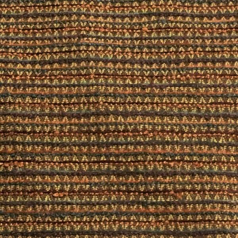 Swavelle Mill Creek Upholstery Fabric Textured Stripe Lanfranco Peach Toto Fabrics