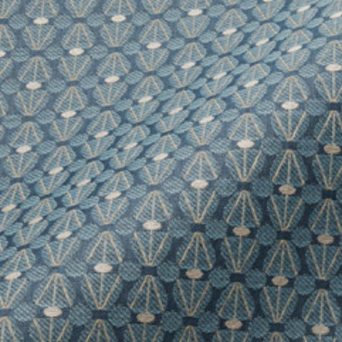 Upholstery Le Fleur Chambray Toto Fabrics Online