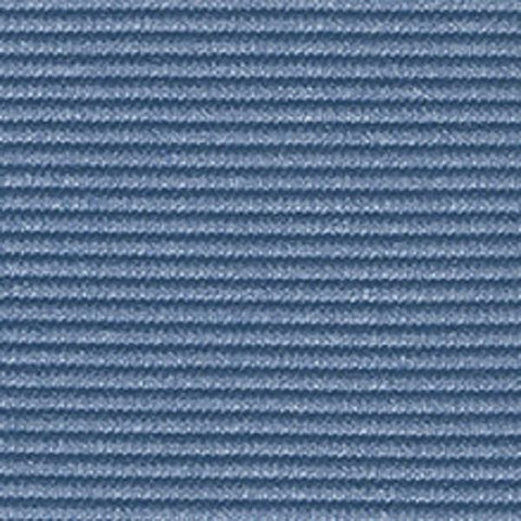 Architex Line Drive Stream Striped Blue Upholstery Vinyl