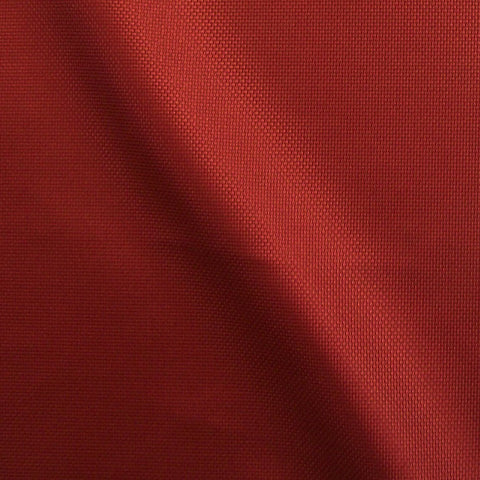 Anzea Textiles Upholstery Fabric Textured Solid Linette Red Dot Toto Fabrics