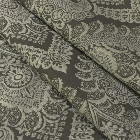 Swavelle Mill Creek Upholstery Fabric Victorian Style Locust Hill Portobella Toto Fabrics