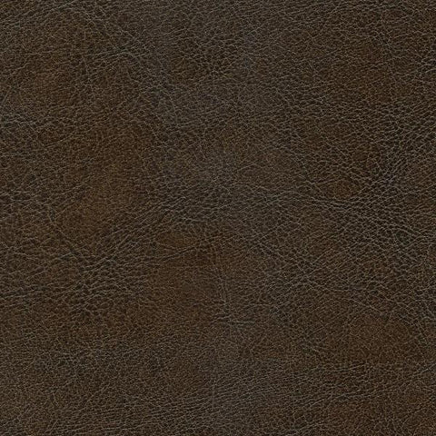 Anzea Textiles Upholstery Fabric Faux Leather Mammoth Aged Satchel Toto Fabrics