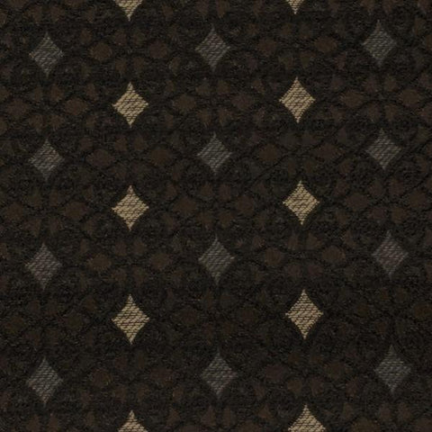 Swavelle Mill Creek Upholstery Fabric Diamond Marchand Rootbeer Toto Fabrics