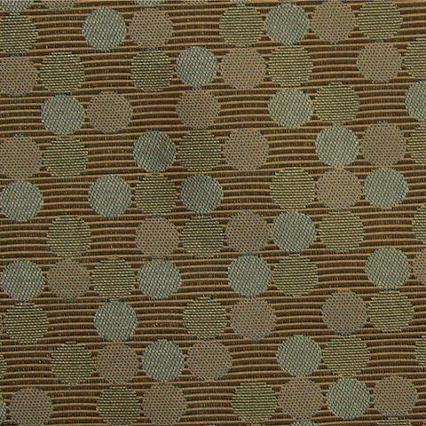 Maharam Upholstery Fabric Dots And Stripes Marquee Agean Toto Fabrics