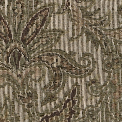 Swavelle Mill Creek Upholstery Fabric Paisley Design Maxwell Santa Fe