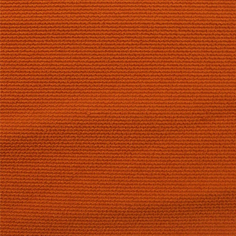Maharam Medium Pumpkin Orange Upholstery Fabric