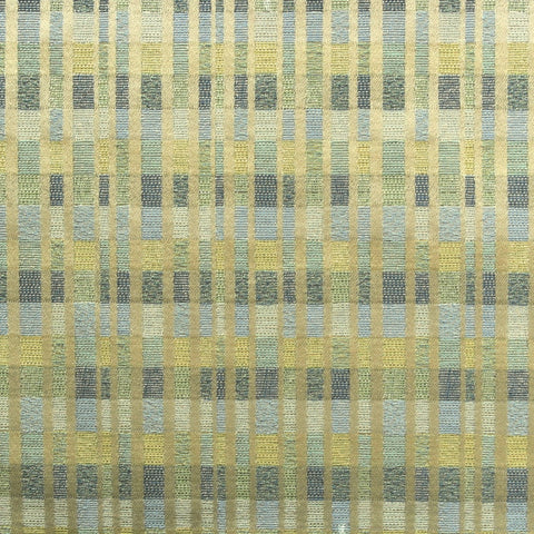 Upholstery Fabric Stripes And Rectangles Merkhet Color 23 Toto Fabrics