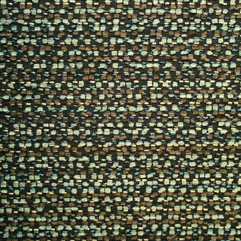 Designtex Modern Tweed Midnight Textured Weave Upholstery Fabric
