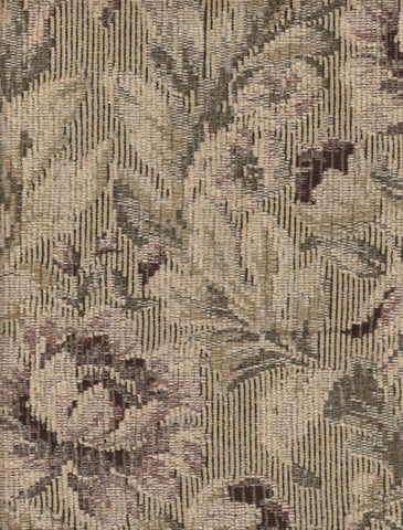 Upholstery Fabric Subtle Floral Design Morningstar Clean Toto Fabrics