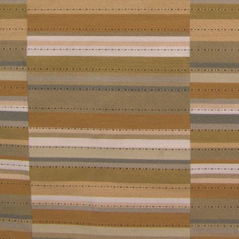 Upholstery Fabric Durable Stripe Rectangle  Offset Passage Toto Fabrics