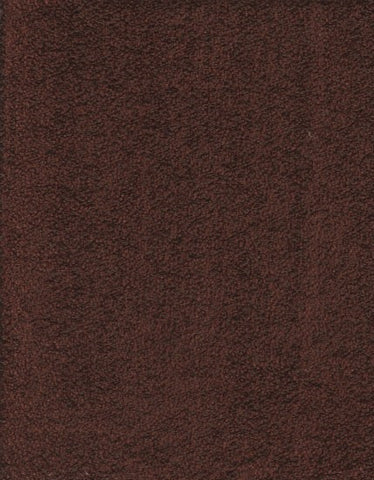 Upholstery Fabric Solid Chenille Omega Spice Toto Fabrics