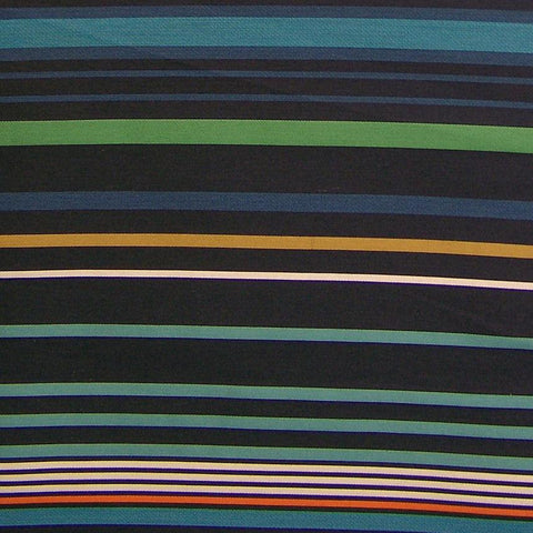 Momentum Upholstery Fabric Wool Blend Stripe Panorama Depth Toto Fabrics