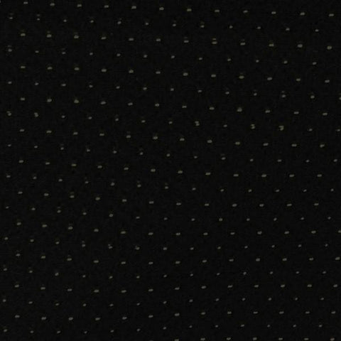 Swavelle Mill Creek Perkins Onyx  Black Upholstery Fabric