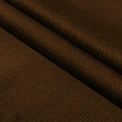 Swavelle Mill Creek Upholstery Fabric Short Velvet Porto Copper Toto Fabrics