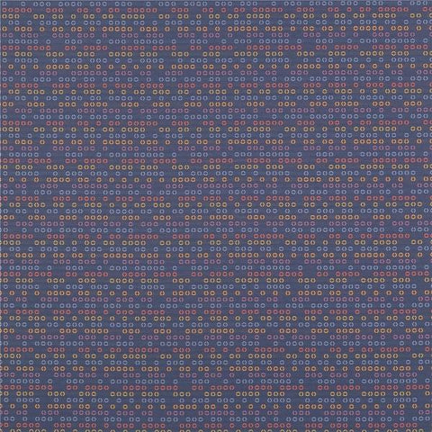 Architex Presence Relax Crypton Blue Upholstery Fabric