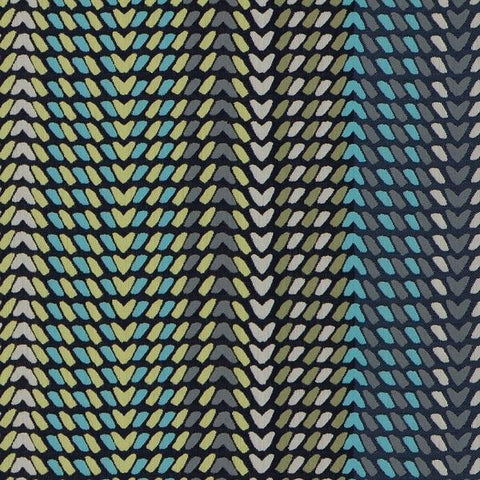 Maharam Reef Baltic Blue Upholstery Fabric 466332 005