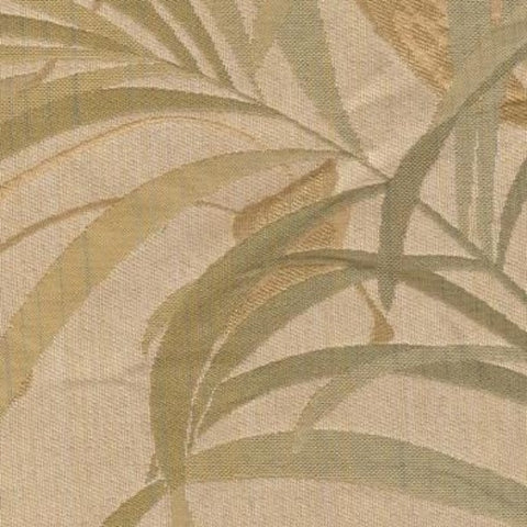 Upholstery Fabric Fern Leaf Design Sabbatical Spring Toto Fabrics