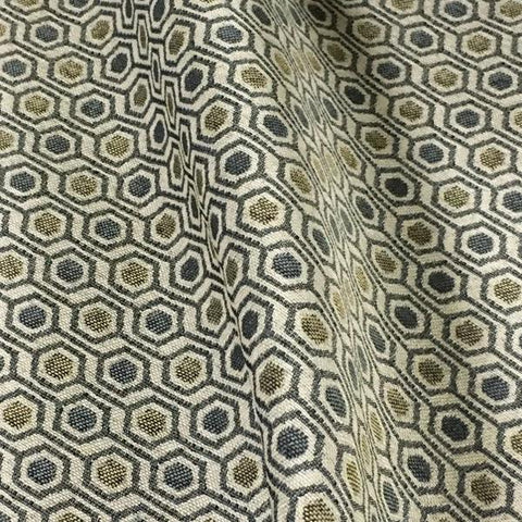 Swavelle Mill Creek Sambora Mineral Gray Upholstery Fabric