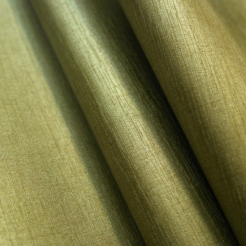 Maharam Fabrics Upholstery Fabric Remnant Sheen Bronze Color 24