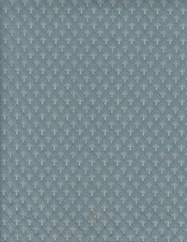 Upholstery Fabric Weaved Colors Shell Baby Blue Toto Fabrics