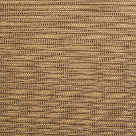Maharam Shuttle Standard Clam Tan Stripe Upholstery Fabric