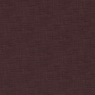 Momentum Textiles Upholstery Fabric Remnant Silica Etch Chambord