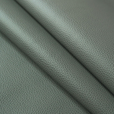 Momentum Textiles Upholstery Silica Leather Pewter Toto Fabrics Online