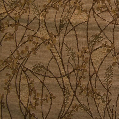 Remnant of Somerfield Clove Tan Upholstery Fabric