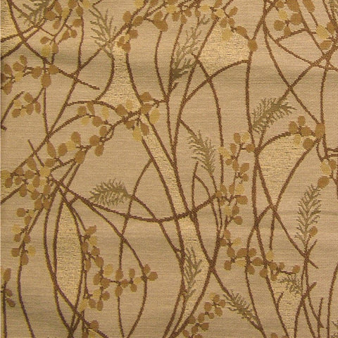 Paul Brayton Designs Upholstery Fabric Remnant Somerfield Almond