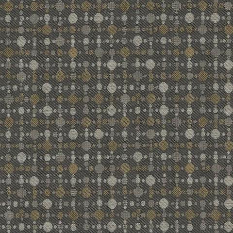Arc-Com Upholstery Fabric Crypton Spot On Ash Toto Fabrics
