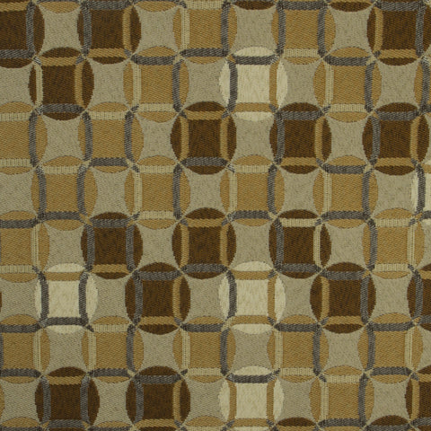 Upholstery Stamped Out Cocoa Toto Fabrics Online