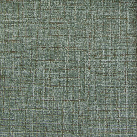 Fabric Remnant of Arc-Com Strata Seafoam Upholstery Vinyl