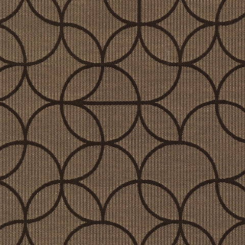 Maharam Swivel Briar Brown Upholstery Fabric 466374–003