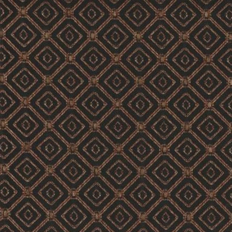 Swavelle Mill Creek Upholstery Fabric Two-Toned Squares Teague Vintage Toto Fabrics