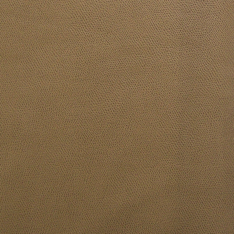 Designtex Upholstery Fabric Textured Faux Leather Travertine Khaki Toto Fabrics