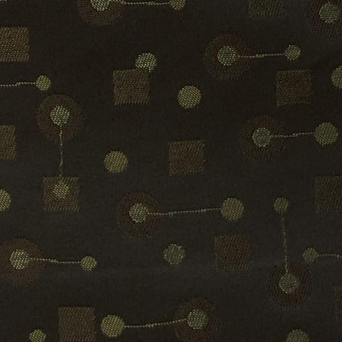 Swavelle Mill Creek Upholstery Fabric Geometric Tundrus Mocha Toto Fabrics