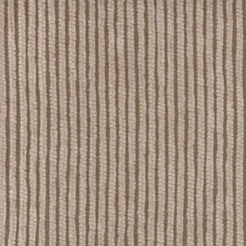 Upholstery Fabric Ribbed Chenille Turrell Wheat Toto Fabrics