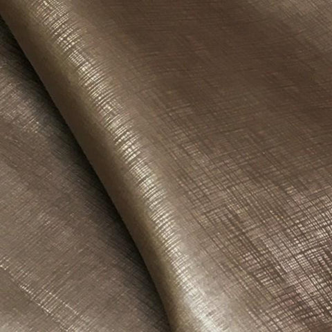 Upholstery Fabric Faux Leather Ultraleather Linen Fawn Toto Fabrics