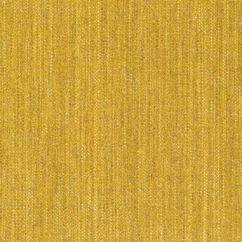 Carnegie Vintage Color 40 Solid Yellow Upholstery Fabric